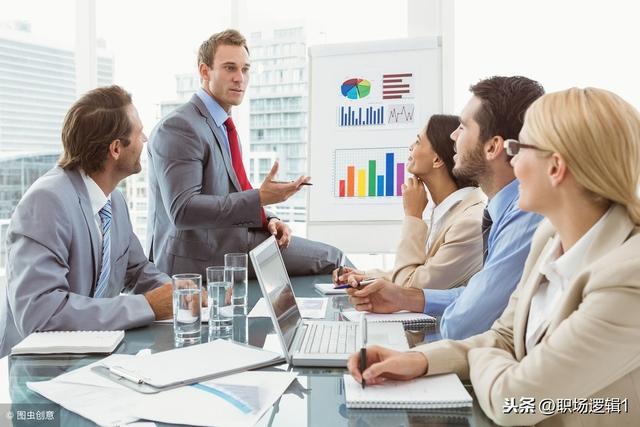 職場上,到底什麼樣的公司才算是好公司?