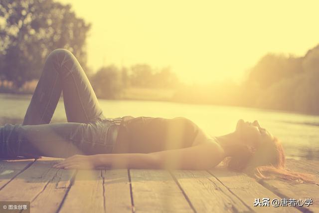 心理學:為什麼越厲害的人,越懂得休息?
