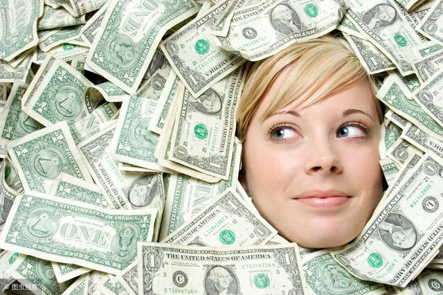 世上最賺錢的方式是什麼? 是錢生錢,你不得不學習的富人思維