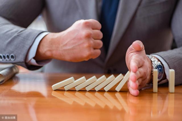 猶太商人:當機會來臨時,不敢冒險的人永遠是平庸之輩