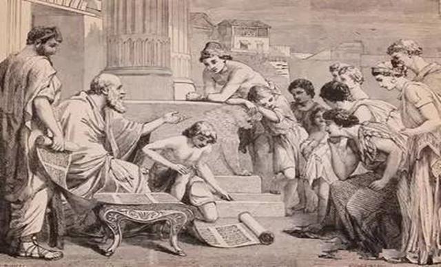 猶太人賺錢的六個秘訣和套路