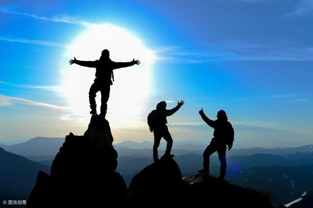 為什麼成功的人更成功,失敗的人更失敗