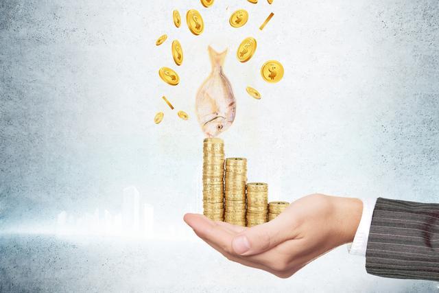 富人贷款,穷人存钱,为什么富人越富穷人越穷?背后推手是银行?
