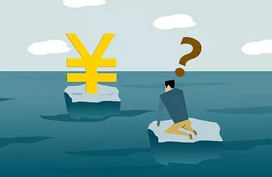 富人賺錢的法寶——負債