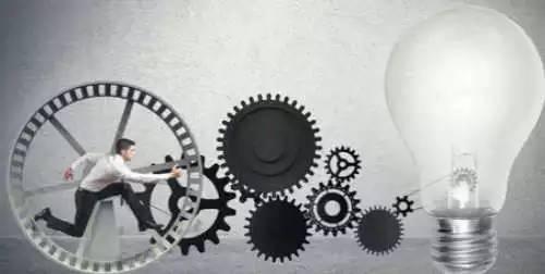 這三個思維,讓你倍增工作效率