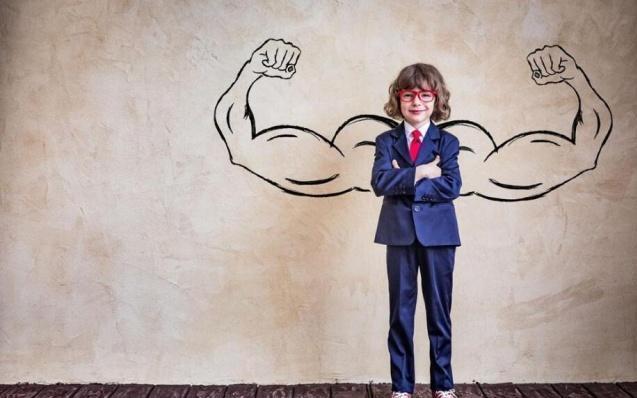 人要變得強大,就是不斷重複做這三件事!