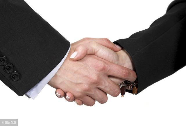 猶太商人:只要是合法的生意都能做