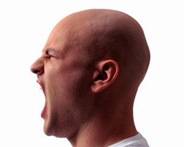 學會控制脾氣,才能掌控人生