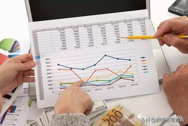 学习投资理财,这4个理财知识让你一生都受用!