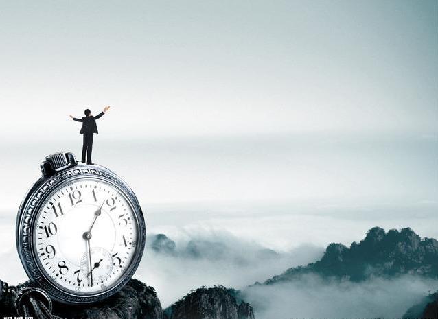 10個黃金定律,改變自己窮忙的人生