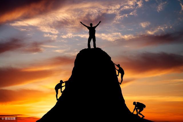 要成功,必須依靠這5種人,學會利用小人,助你成大事!