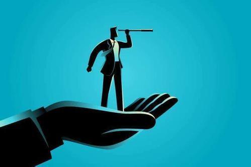 """優秀的管理者,做的是""""平台"""",而不是""""拐杖""""! (建議收藏)"""