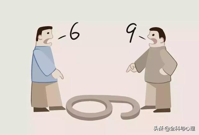 這三張圖告訴你,什麼是換位思考?