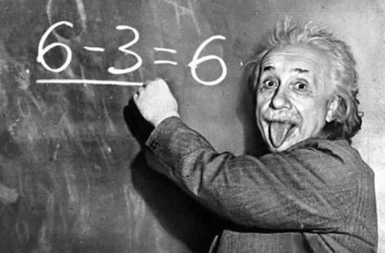 爱因斯坦经典语录40句,一生至少要读一次