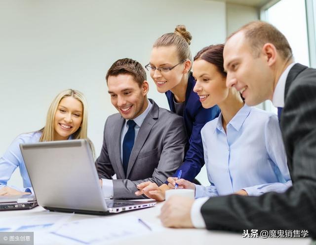 最能打動客戶的行銷力法則