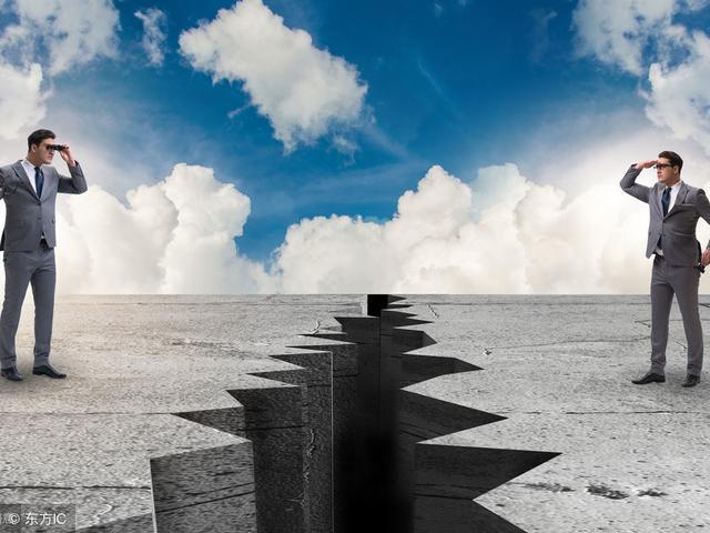 決定你人生上限的,不是能力,而是做事的格局。 -------人生格局