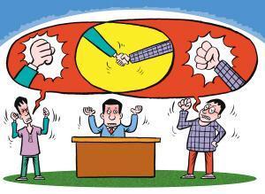 """領導想要不被架空,一定要會""""借力"""",否則位置極難坐的穩!"""