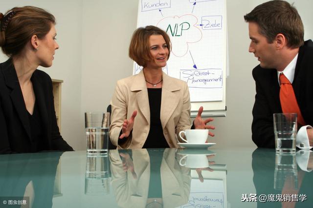 如何有邏輯的說服客戶? 幾點小建議
