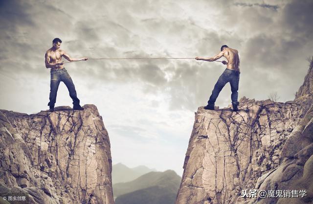 人與人之間,最致命的差距是什麼?