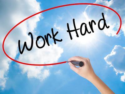 如果有一天,你觉得自己不够优秀,请坚持做三件事