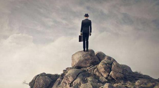 要成功,必须依靠这5种人,学会利用小人,助你成大事!