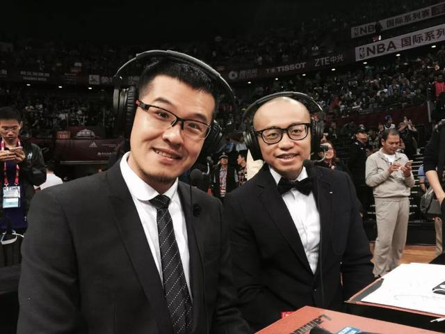 篮球评论员杨毅:20年上千场解说,成功就是把擅长的事做到极致
