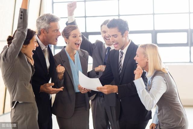 一位在資本圈30年的投資人:4條找人經驗,創業公司必看