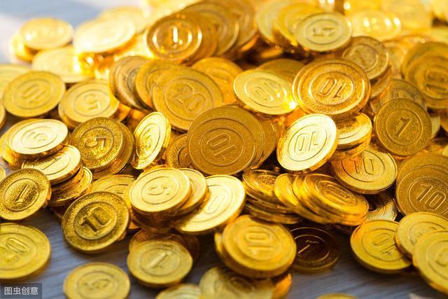 錢有八條腿,人有兩條腿,有福報的人,都是錢追人