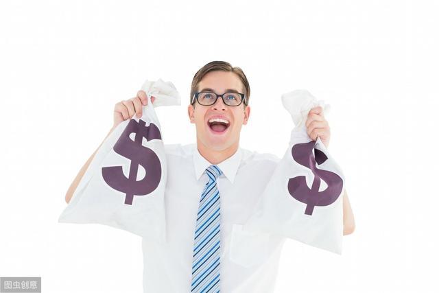 所有錢的問題,都不是錢本身,而是人的問題
