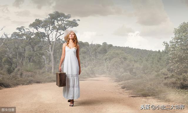 一個人身處逆境時 需要扔掉3個包袱 人生之路才能越走越輕盈