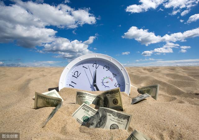 洛克菲勒:窮人用金錢衡量價值,而富人用時間衡量價值所在