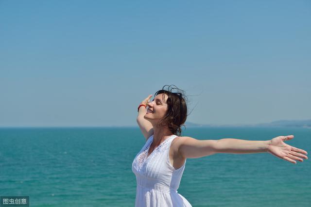 稻盛和夫:活著就是一種基本的享受,與其煩惱,不如學會包容