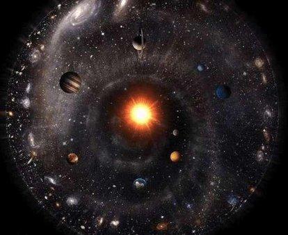 """為什麼地球所有生物的終點都是""""死亡"""""""