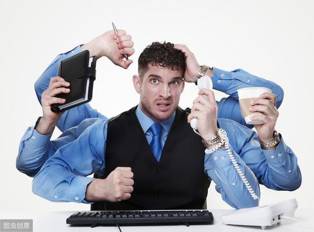 洛克菲勒:盲目地努力等於浪費生命,成功靠的是經營而非蠻幹