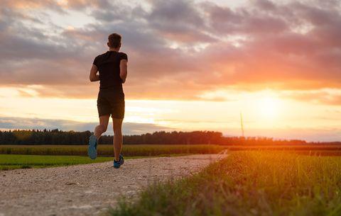 Image result for morning jogging