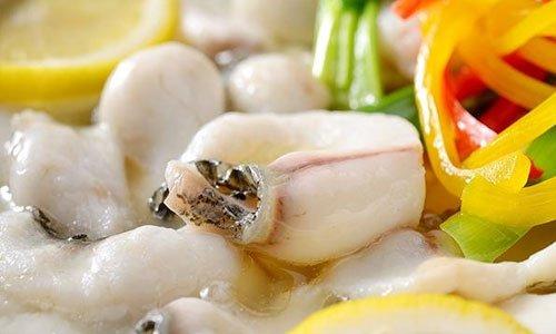 檸檬酸菜魚