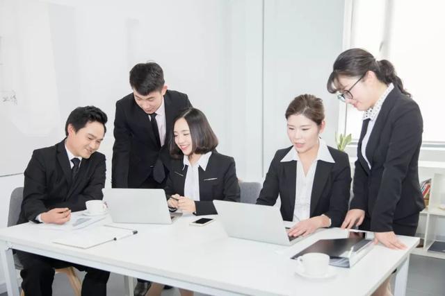 未來企業的競爭,拼的是誰家員工能率先職業化