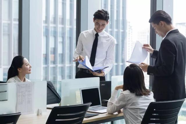 一家企業的中層管理有這7個覺悟,企業發展不會差