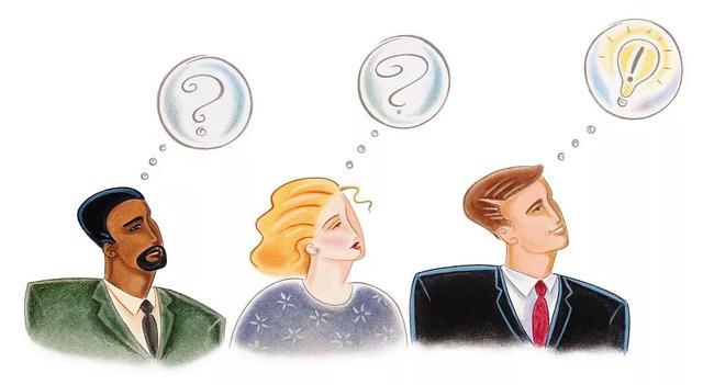 人生下半場,拼的是決策力:3個行動步驟,有效提升決策水平