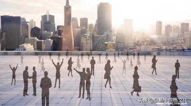 職場很多時候感覺技不如人,問題出在哪裡?我們該如何去轉變?