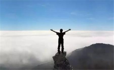 100位成功者的自述:決定人生的不是多麼努力,而是多大格局