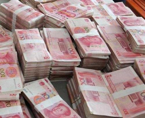 掙錢不易,不到萬不得已,不要輕易的向別人借錢