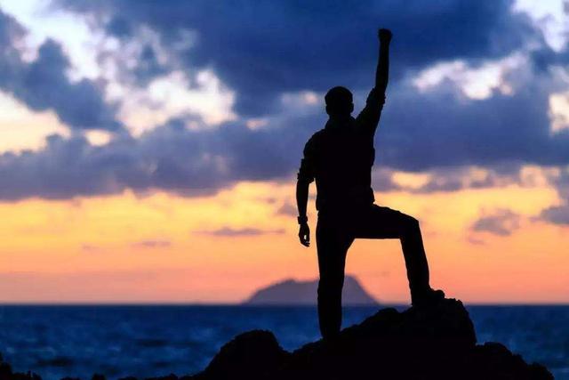 當你強大了,你會驚奇的發現,自己的身邊,全是好人