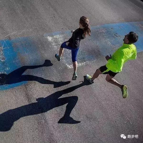堅持跑步的人,都是狠角色