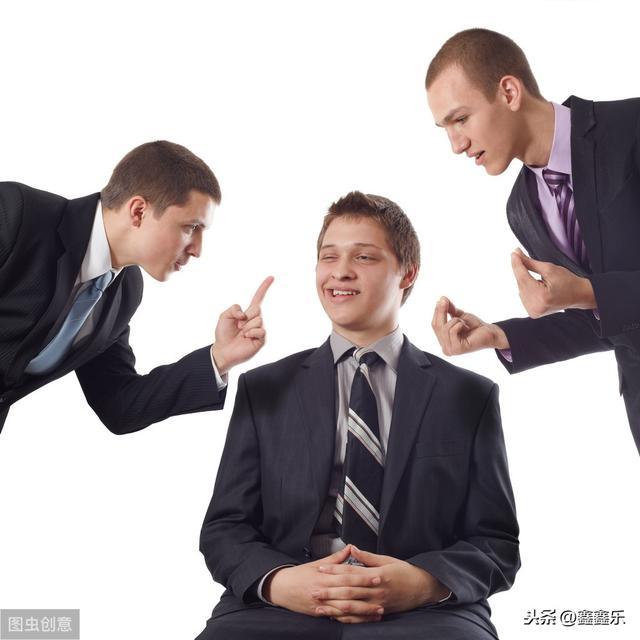 想在職場獲取好人緣,常用的3個方法,不明白容易吃虧