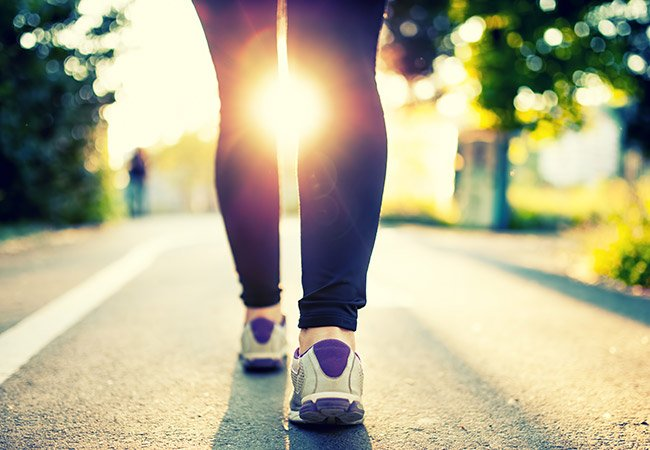 5 Great Reasons You Should Take a Walk Today – Health Essentials ...
