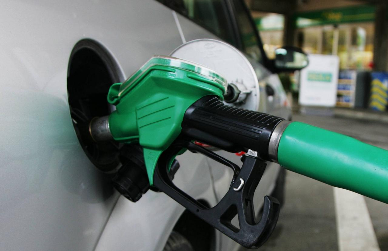 Petrol & Diesel Prices Malaysia For 9th – 15th November 2017