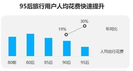 95後年輕人消費趨勢分析報告