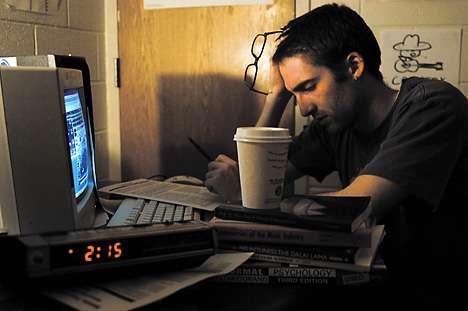 20歲的時候你在熬夜,40歲的時候你能幹嘛| BOO 成功語錄