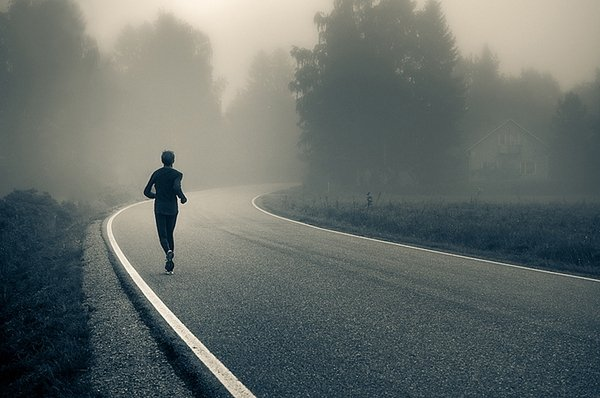 Katie Wanders : Rise and Shine.... and Run - Tips On Becoming A ...